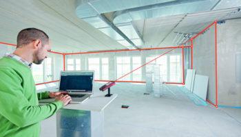 Leica-S910-Laser-Distance-Meter-3D-AutoCAD-online-measure