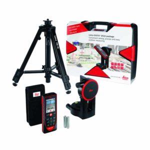 متر لیزری لایکا D510 Pro Pack