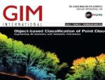 مجله نقشه برداری GIM