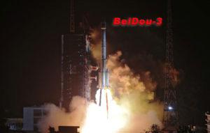 سیستم ناوبری BeiDou چین