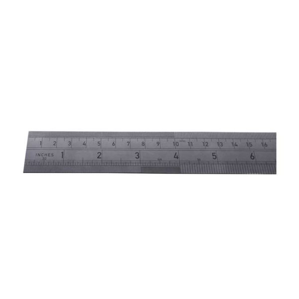 خط کش استیل BMI مدل 966