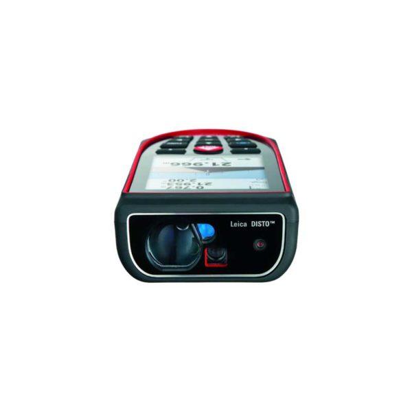 متر لیزری سه بعدی Leica مدل S910