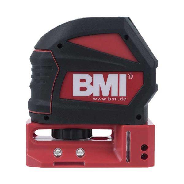 تراز لیزری خطی BMI مدل autoCROSS 3