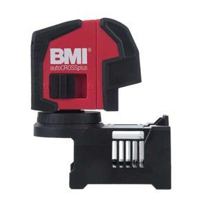 تراز لیزری BMI آلمان مدل autoCROSSplus