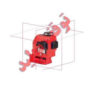 تراز لیزری بی ام آی multiLASER 3D