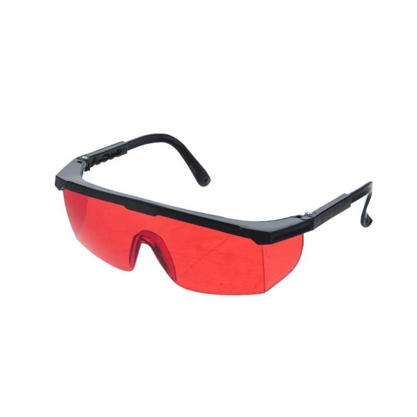 عینک ویژه تراز لیزری دوار BMI uniLASER AHV
