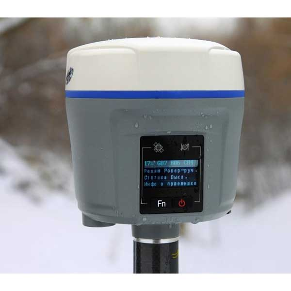 گیرنده GNSS ایستگاهی سی اچ سی i80