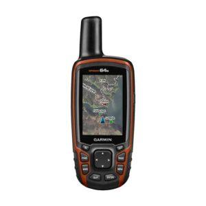 گیرنده جی پی اس دستی گارمین GPSMAP 64s