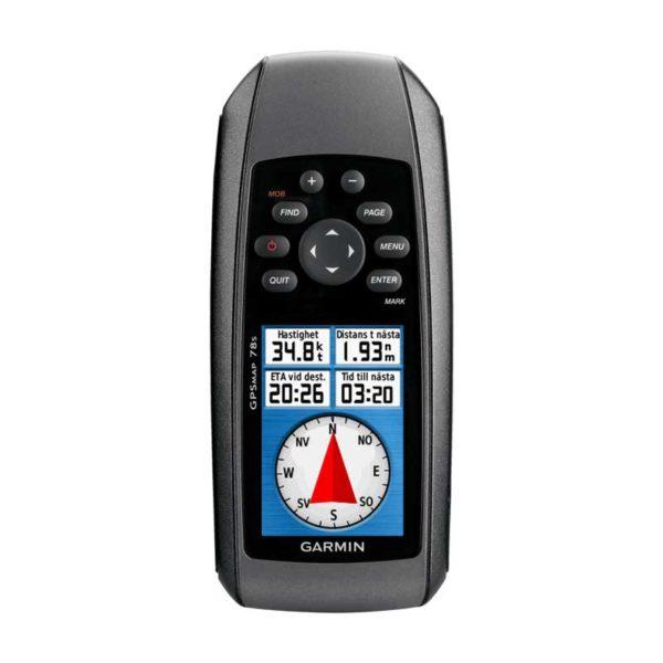 جی پی اس دستی گارمین GPSMAP 78s