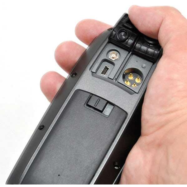 گیرنده GPS دستی گارمین مدل GPSMAP 78s