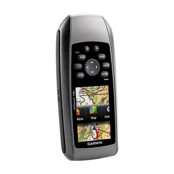گیرنده دستی GPS گارمین GPSMAP 78s