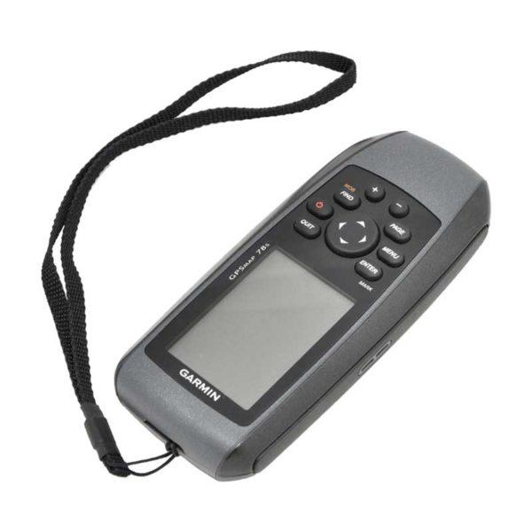 GPS دستی GPSMAP 78s گارمین