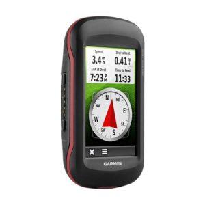 گیرنده GPS دستی Garmin مدل Montana 680