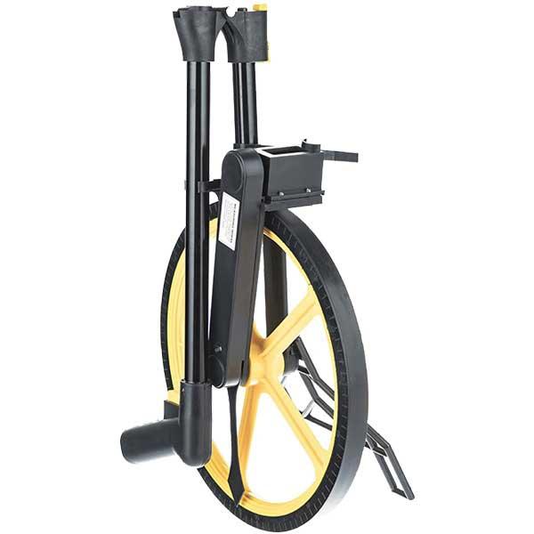 چرخ متر آنالوگ ژئو لیزر مدل CLL400