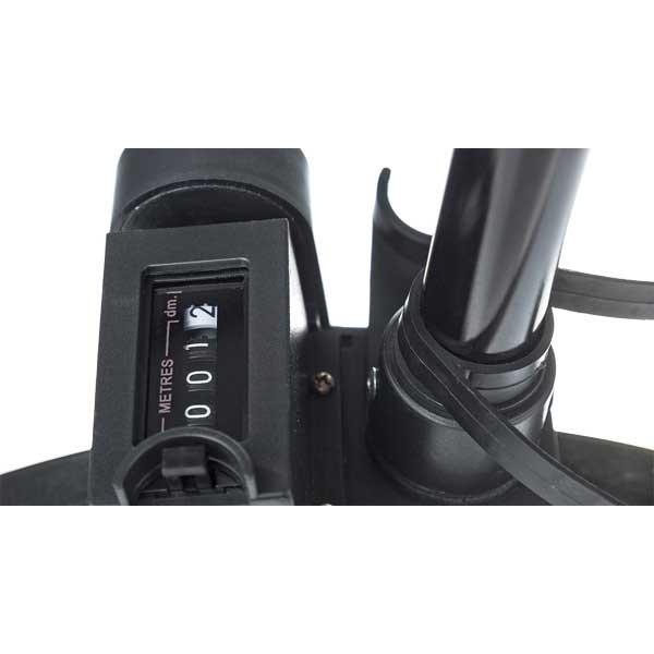 متر چرخدار Geo Laser مدل CLL400
