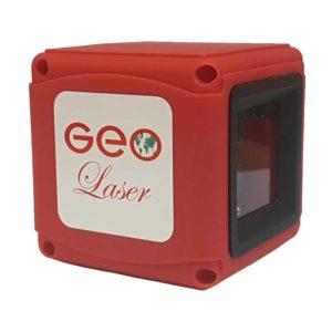 تراز لیزری ژئو لیزر مدل Cube