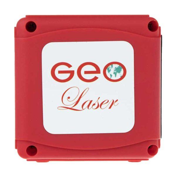 پکیج تراز لیزری ژئو لیزر مدل Cube