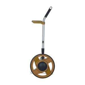 متر چرخ دار ژئو لیزر DW