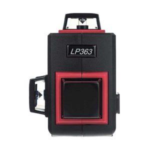 تراز لیزری ژئو لیزر مدل LP363