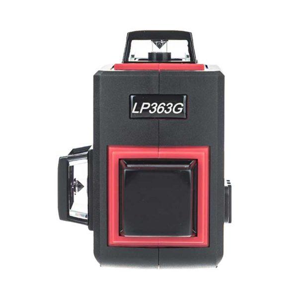 تراز لیزری سبز رنگ 360 درجه ای LP363G ژئو لیزر