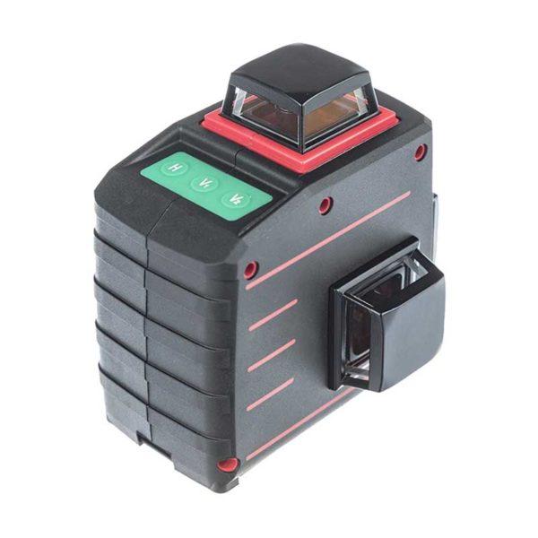 تراز لیزری 360 سبز رنگ ژئو لیزر LP363G