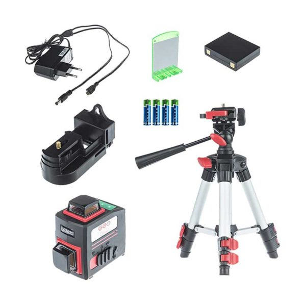 تراز لیزری Geo Laser مدل LP363G