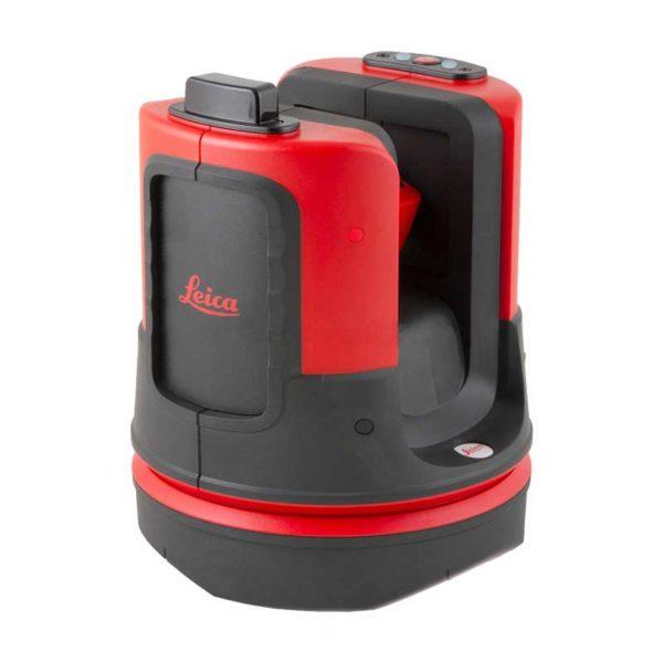 اسکنر لیزری منحصر به فرد Leica مدل 3D Disto