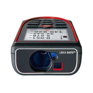 متر لیزری لایکا D410