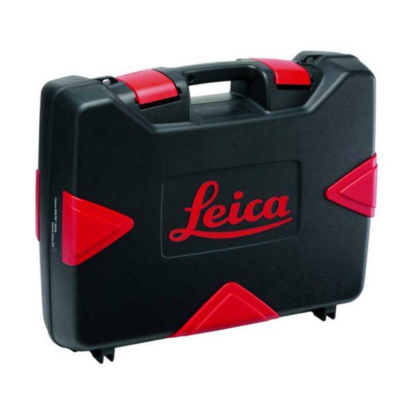 جعبه حمل پکیج متر لیزری Leica D510