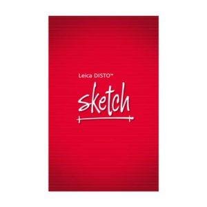 نرم افزار کاملاً کاربردی Leica Sketch