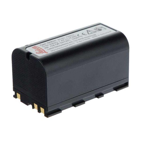 باتری لایکا GEB221