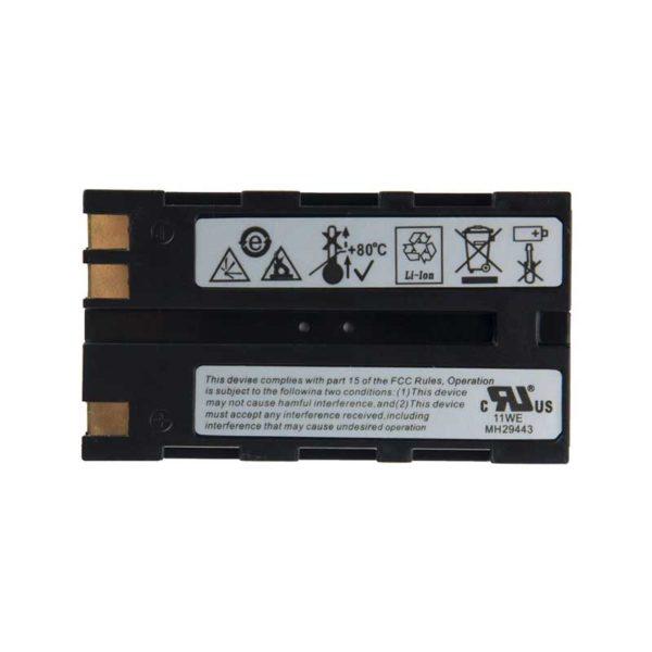 باتری پر ظرفیت لایکا GEB222