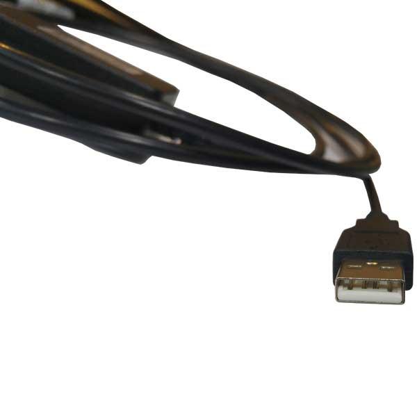 کابل GEV267 لایکا برای توتال استیشن و ترازیاب دیجیتال لایکا