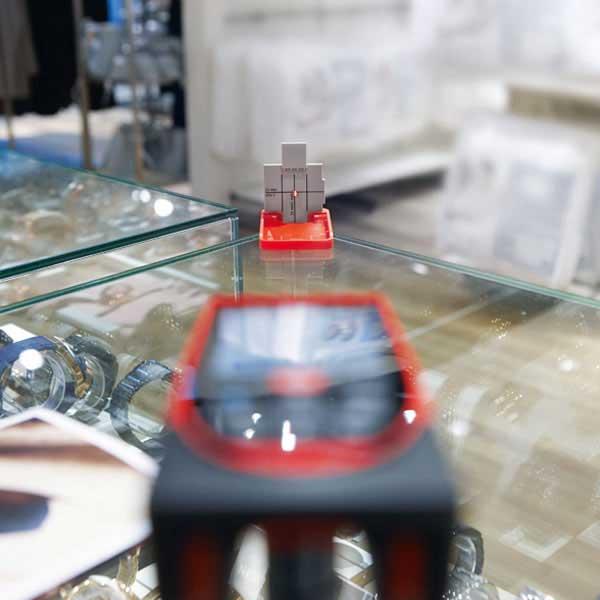 صفحه تارگت لایکا مدل GZM3
