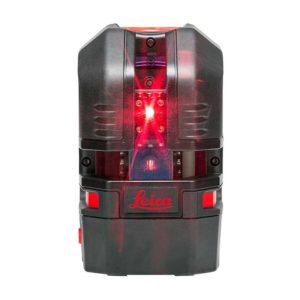 تراز لیزری پیشرفته لایکا مدل L2 new