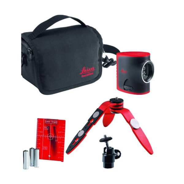 تراز لیزری خطی Leica L2