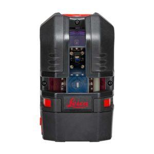 تراز لیزری دقیق و خطی Leica مدل L2S