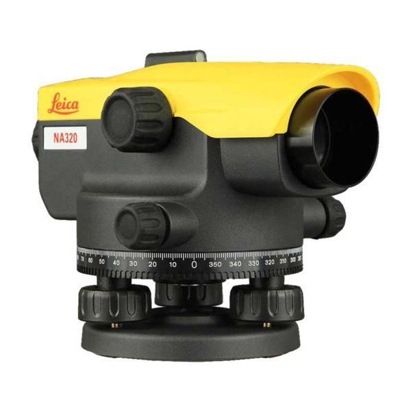 ترازیاب با کیفیت Leica مدل NA320