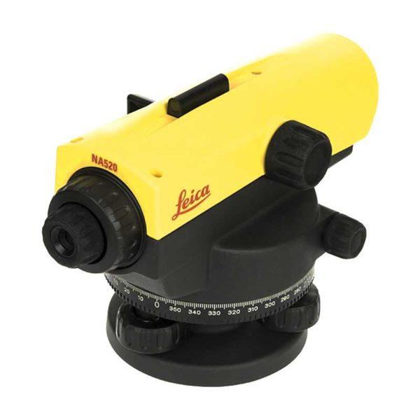 ترازیاب اتوماتیک Leica NA520