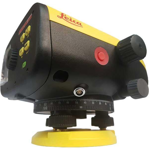 ترازیاب الکترونیکی Leica مدل Sprinter 250M