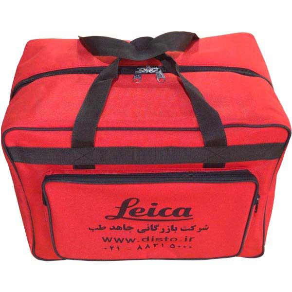کیف حمل با دوام توتال استیشن Leica