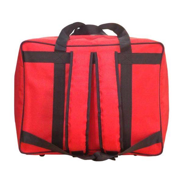 کیف حمل برزنتی توتال استیشن لایکا