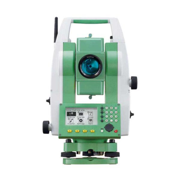 """توتال استیشن Leica TS06plus 5"""" R1000"""