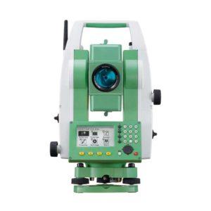 """توتال استیشن کلاچی Leica TS06plus 7"""" R1000"""