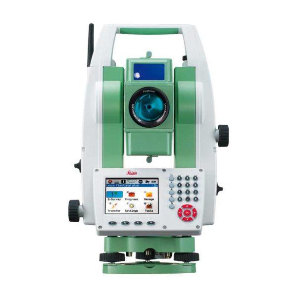 توتال استیشن لایکا TS09plus 1s R1000