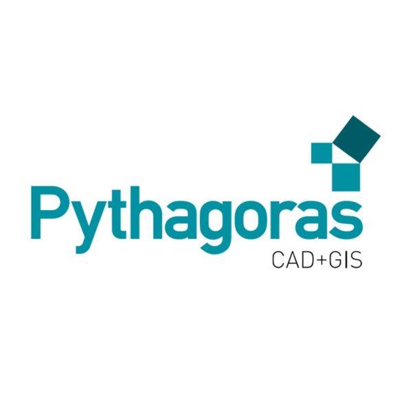 نرم افزار نقشه برداری Pythagoras فیثاغورث
