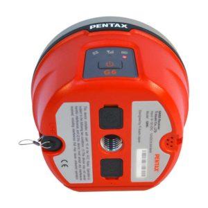 گیرنده ایستگاهی Pentax مدل G6Ni با حسگر تیلت
