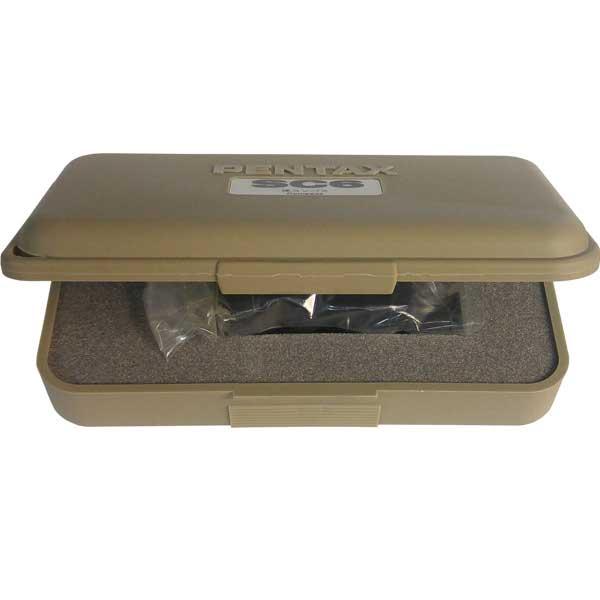 قطب نمای دقیق توتال استیشن Pentax مدل SC6