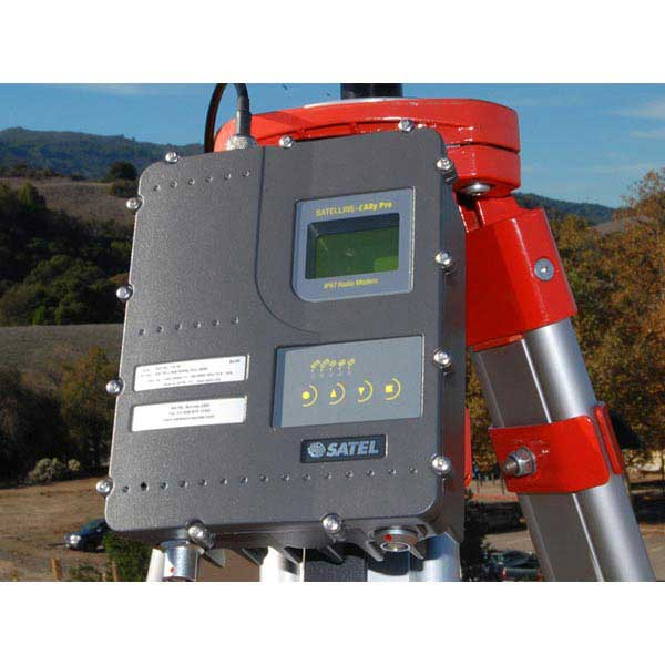 رادیو مودم UHF صحرایی SATEL مدل SATELLINE-EASy Pro