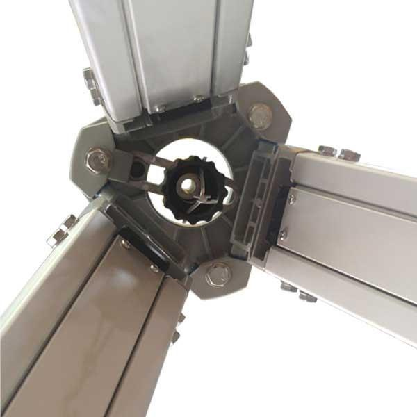 سه پایه پروفیلی TP210 سوکیا